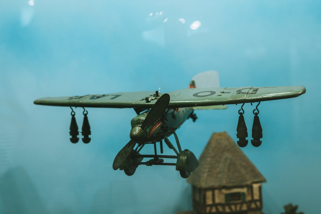 Airplane Model Kits