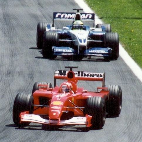 2001 Canadian Grand Prix
