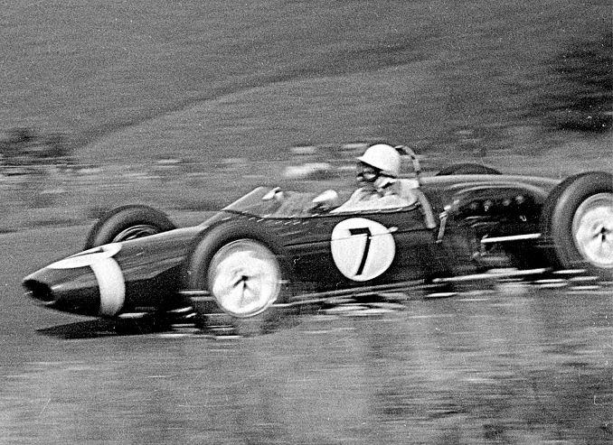 Lotus 18 in 1961